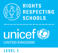 Unicef Rights Respecting Schools level 1